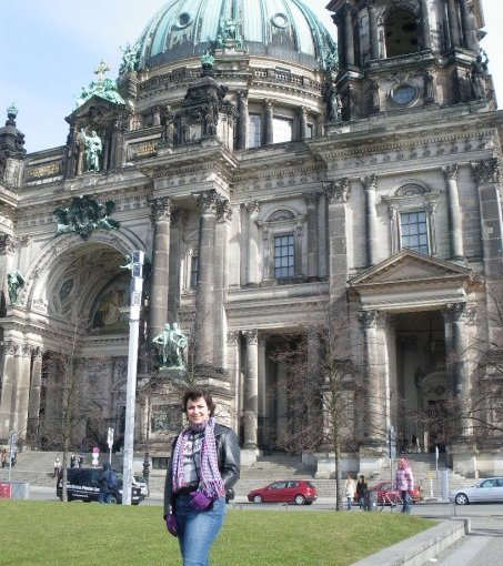 Throwback #Travel: My whirlwind, first-time tourist days in Germany, turned into a newspaperarticle