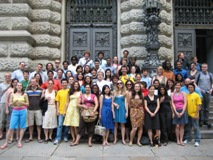 EMGS call for applications (and my own experience): #StudyAbroad in Europe, Asia, Americas, Africa,Australia