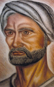"""Ibn Khaldun"" by Waqas Ahmed - Own work. Licensed under CC BY-SA 3.0 via Wikimedia Commons - http://commons.wikimedia.org/"