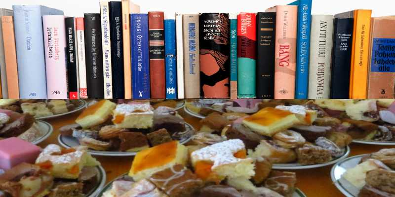 """#LeipzigEvents: """"Culinary construction site reading"""" at Leipzig north, May16"""