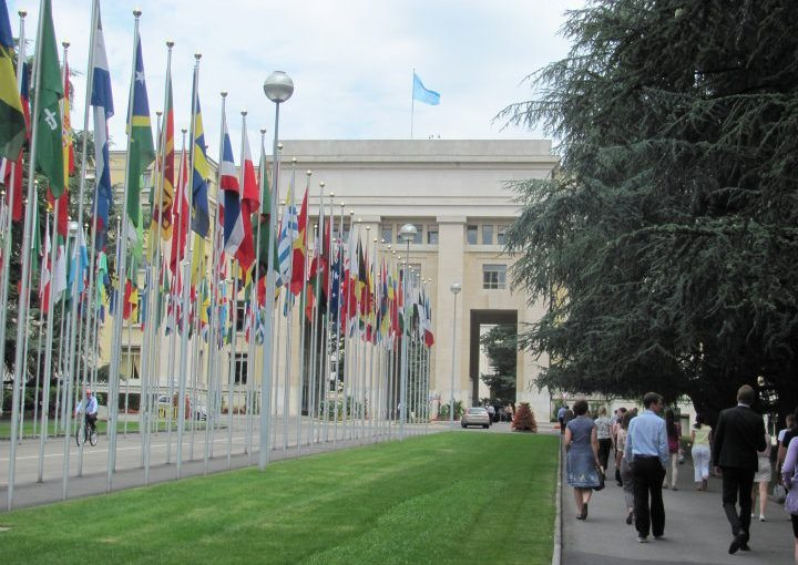 #Travel: On interning with the UN around Europe – some ins and outs, ups and downs