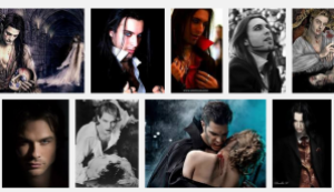 """Google Images - """"sexy male vampire"""""""