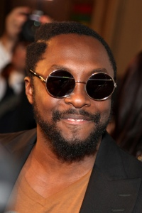 will.i.am #willpower Wrap Party at the Avalon in Hollywood, CA on August 13, 2012. By Toglenn (Own work) licensed via Wikimedia Commons.
