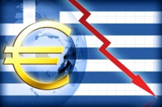 The rift between Greece and the EU grows larger as the economic crisis and political crisis reach new lows. Image from http://kiresearch.org/