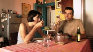 film: family meals