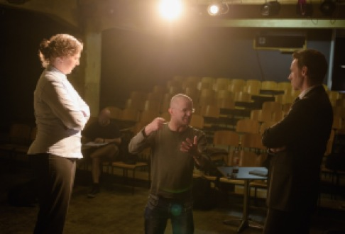 tom bailey directs nicola chapman and peter seaton-clark in the mysterious mr love